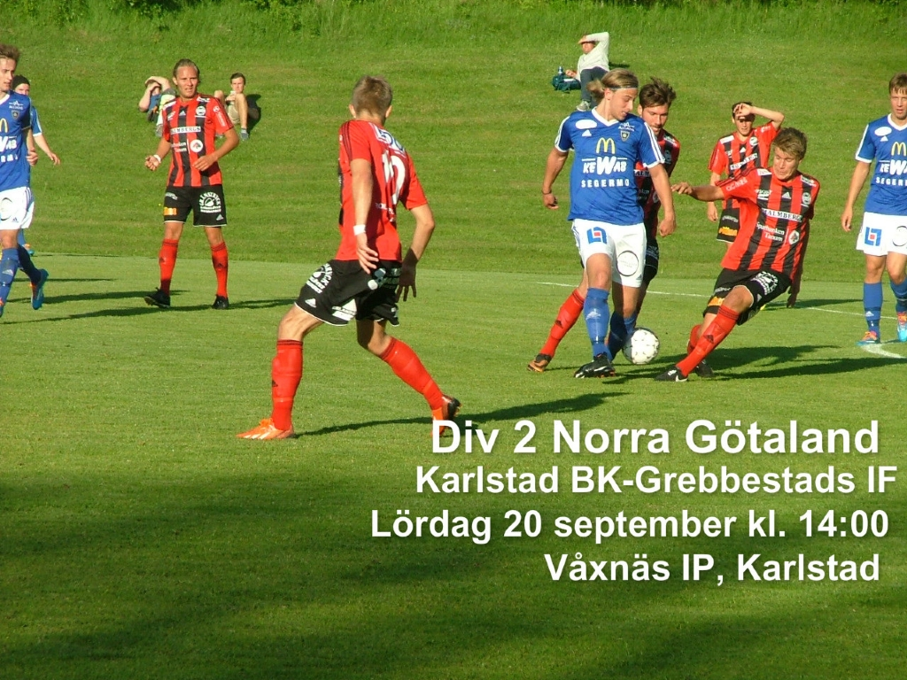 se.match Karlstad